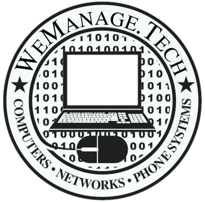 WeManage.Tech